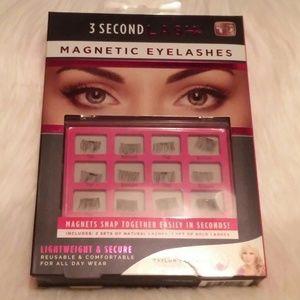 3 Second Lash / Magnetic Lashes
